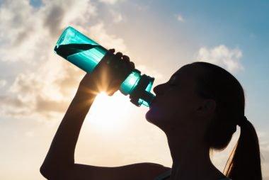 smagliature ritenzione idrica