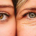 prevenire e curare le rughe sotto gli occhi