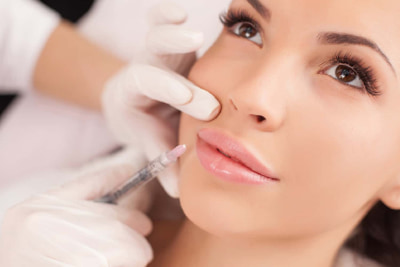 acido ialuronico filler viso
